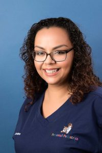 Personal-Pediatrics-Christina-Medical-Assistant